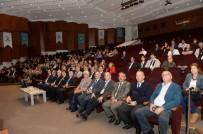 ULUDAĞ ÜNIVERSITESI - Osmangazi Belediye Başkanı Mustafa Dündar Açıklaması