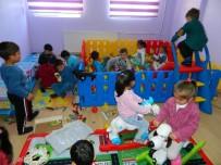 AÇILIŞ TÖRENİ - Posof'ta Çocuklar İçin Kuran Kursu Açıldı