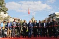 GAZI MUSTAFA KEMAL - Ragıp Tüzün Parkı'na Coşkulu Açılış