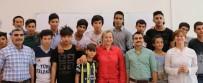 SIĞINMACILAR - Savaş Mağduru Çocuklar, Türkçeyi KTO Karatay'da Öğreniyor