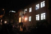 SOSYAL PAYLAŞIM - Şehit Ateşi Kayseri'ye Düştü