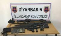 BOMBALI ARAÇ - 'Şeytan Üçgeninde' PKK'ya Büyük Darbe