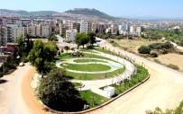 DEMOKRASİ PARKI - Silifke'ye 'Demokrasi Parkı'
