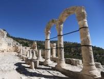 RESTORASYON - Tarihin binlerce yıllık tanığı: Alahan Manastırı