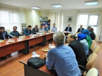 KOOPERATIF - Tarım Kredi Kooperatifleri Çeltik Alımına Başladı