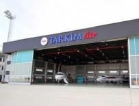 APRON - Tarkim Havacılık'a ait hangarlar mühürlendi