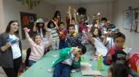 MATEMATIK - TEGV'de Yeni Etkinlik Yılı Başlıyor