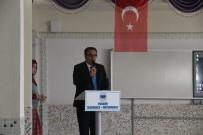 OKUL MÜDÜRÜ - Tuzköy İlk Ve Ortaokulunda 15 Temmuz Şehitleri Anma Programı Düzenlendi