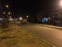 BOMBALI ARAÇ - Van'da bomba yüklü araç ele geçirildi