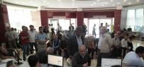 EMLAK VERGİSİ - Vatandaşlar Borç Yapılandırması İçin Belediyeye Akın Etti