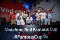 BILLUR KALKAVAN - Vodafone Red Famous Cup Sona Erdi