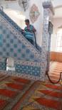 KAVAKLı - Yıldırım'da Cami Temizliği
