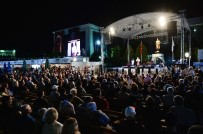 YEREL YÖNETİM - Yöreler Ve Renkler Festivali Akdenizli Antalyalılarla Devam Etti