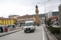 DİYARBAKIR - Yozgat Nüfusunun İki Katı İl Dışında Yaşıyor