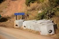 Yunusdere'de Kanalizsasyon Çalışmaları Başladı