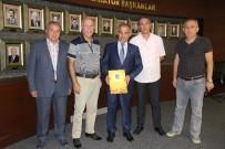 TÜRKİYE - 14. Uluslararası Turunçgil Kongresi'nin 2020'De Türkiye'de Yapılması Kesinleşti
