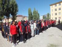 OKUL MÜDÜRÜ - 15 Temmuz Demokrasi Zaferi Ve Şehitleri Anma Töreni