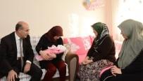 ŞEHİT YAKINLARI - 15 Temmuz Şehidi Polisin Bebeği Dünyaya Geldi