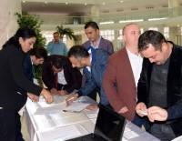 AVRUPA - A. Konyaspor'da Olağanüstü Genel Kurul Ertelendi