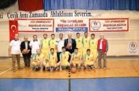 İŞİTME ENGELLİLER - Adıyaman Belediyesi İşitme Engelliler Takımları Yeni Sezona Hazır