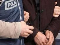 FETÖ TERÖR ÖRGÜTÜ - AK Parti İlçe Başkanı FETÖ'den tutuklandı