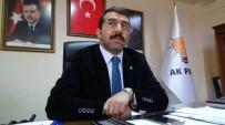 OSMAN GAZİ KÖPRÜSÜ - AK Parti Kars İl Başkanı Hükümet Yatırımlarını Anlattı