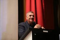 SERDİVAN BELEDİYESİ - AK Parti Serdivan Danışma Meclisi Gerçekleşti