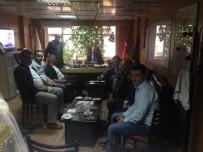 BERABERLIK - AK Parti STK Ziyaretlerini Sürdürüyor