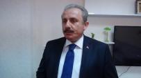 DEVE KUŞU - AK Parti'ye Sahte Hesaplardan FETÖ İftiraları