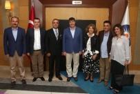 ORTADOĞU - Antalya Dev Organizasyona Hazırlanıyor