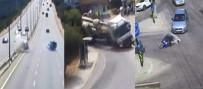 MOBESE KAMERALARI - Aşırı Hız, Dikkatsizlik, Kural İhlali...