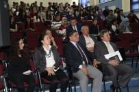 YEREL YÖNETİMLER - Babaeski MYO Akademik Yılı Açılışı