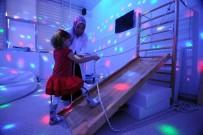 YABANCI DİL EĞİTİMİ - Bağcılar Belediyesi Engelliler Sarayı Yeni Eğitim Sezonuna Hazır