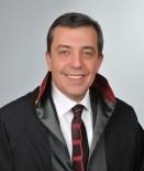 HUKUK DEVLETİ - Baro Başkanı Ahmet Atam Açıklaması Seçimlerde Tekrar Adayım