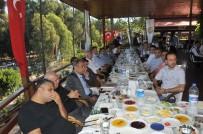 DEVLET BAHÇELİ - Başkan Can Açıklaması 'Yapacağımız Hizmetlerle Tarsus'un Çehresini Değiştireceğiz'