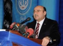 DEVLET MEMURLARı - BEM-BİR-SEN Genel Başkanı Turbay Açıklaması