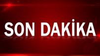 GENELKURMAY BAŞKANI - Beştepe'de Güvenlik Toplantısı Başladı