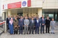 VALİ YARDIMCISI - Bilecik KYK Öğrenci Yurdu'nda 15 Temmuz Şehitleri Ve Demokrasiye Saygı Köşesi Açıldı