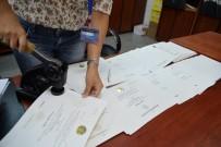 DIPLOMASı - Binlerce Diploma Sahibini Bekliyor