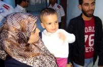 PSİKOLOJİK TEDAVİ - Bir Buçuk Yaşındaki Çocuğunu Hastanede Unuttu