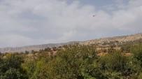 BORDO BERELİLER - Bordo berelilerden PKK operasyonu