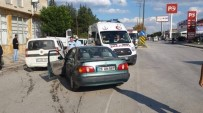 PETROL - Bozüyük'te Zincirleme Trafik Kazası, 6 Yaralı