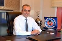 CUMHURİYET HALK PARTİSİ - CHP Antalya İl Başkanı Semih Esen istifa etti