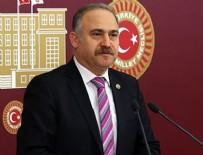 LEVENT GÖK - CHP'li vekil: Cumhurbaşkanı'nı saygı ile karşılayacağız