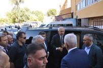 KEMAL KILIÇDAROĞLU - CHP Lideri Kılıçdaroğlu Tokat'ta