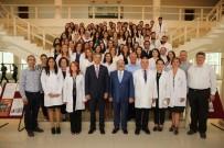 TıP FAKÜLTESI - ÇÜ Eczacılık Fakültesi İlk Öğrencilerine Kavuştu