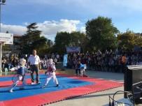 AVRUPA - Demokrasi Şehitleri Adına Taekwondo Turnuvası Düzenlendi