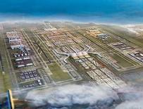 Discovery 3. Havalimanı'nın başarısını belgesel yapıyor