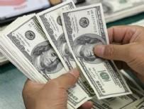 DOLAR VE EURO - Dolarda düşüş devam ediyor