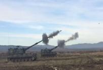 ÖZGÜR SURİYE ORDUSU - 'Drone'lu saldırıda 3 asker yaralandı